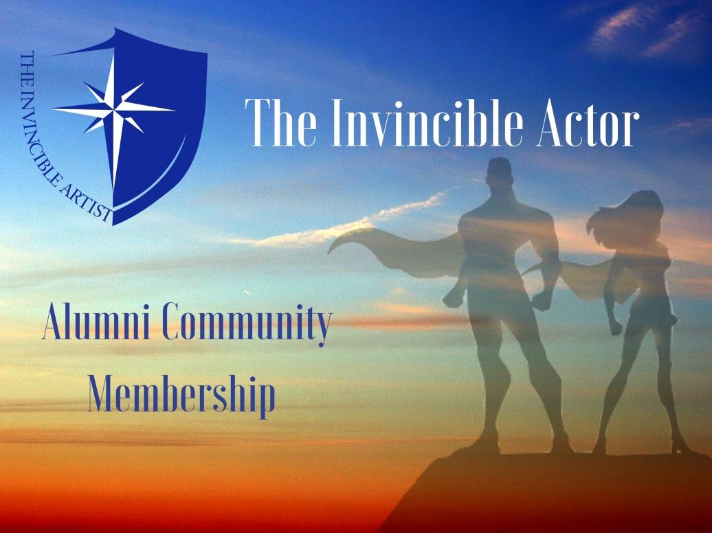 TIA Alumni Community